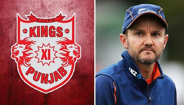 IPL 2019: किंग्स इलेवन पंजाब के कोच माइक हेसन ने इन्हें ठहराया टीम की हार का जिम्मेदार 47