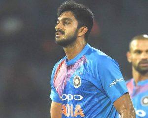 विश्वकप 2019: 20 अप्रैल को होगा भारतीय टीम का ऐलान, इन 15 खिलाड़ियों को मिल सकती है टीम में जगह 9