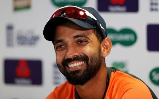 अजिंक्य रहाणे ने भारतीय टीम के लिए विश्व कप 2019 में इन तीन टीमों को बताया खतरा 1