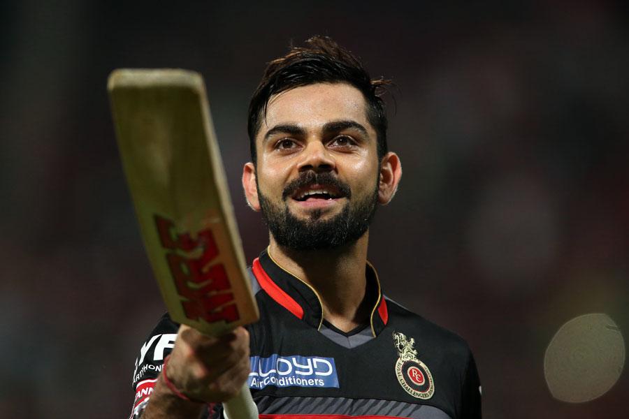 IPL 2019- जब विराट कोहली से आरसीबी के अलावा दूसरी टीम से खेलने को किया सवाल तो कहली ने दिया ये चौंकाने वाला जवाब 2