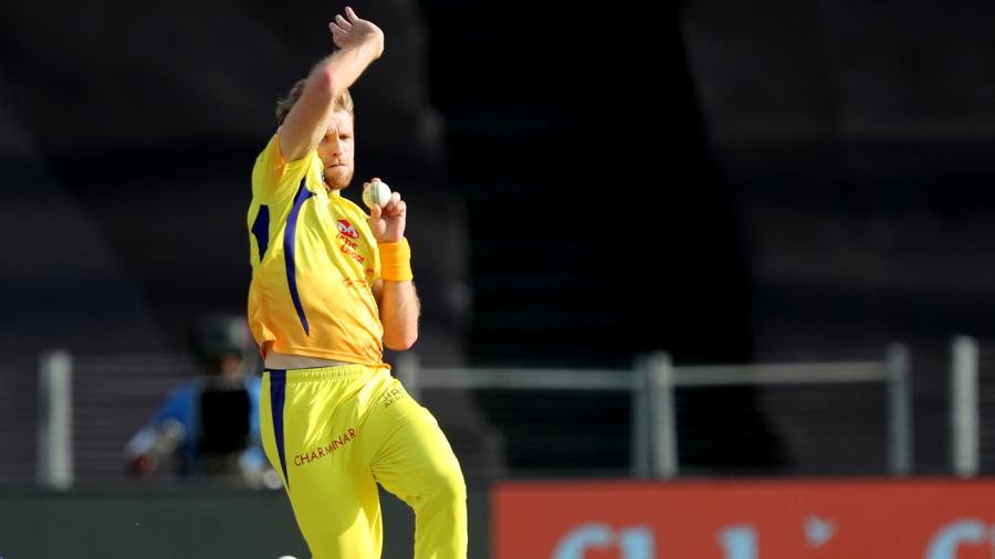 आईपीएल 2019: चेन्नई सुपर किंग्स के तेज गेंदबाज डेविड विली को भारत पहुँचने में होगी और देरी, यह है वजह 1