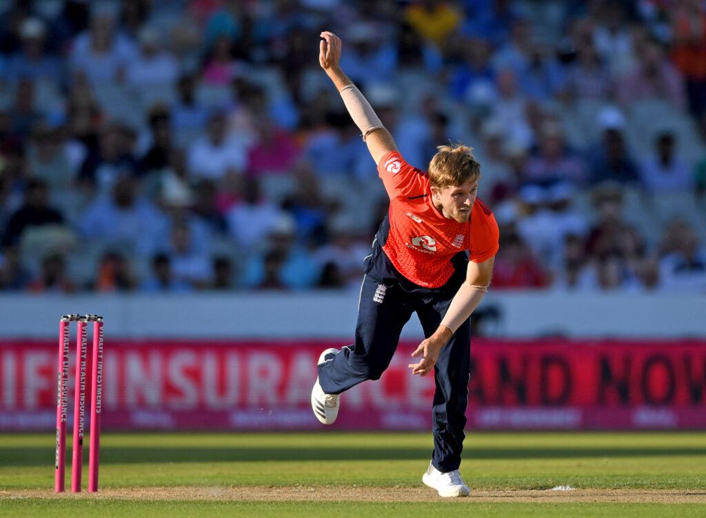 आईपीएल 2019: चेन्नई सुपर किंग्स के तेज गेंदबाज डेविड विली को भारत पहुँचने में होगी और देरी, यह है वजह 2