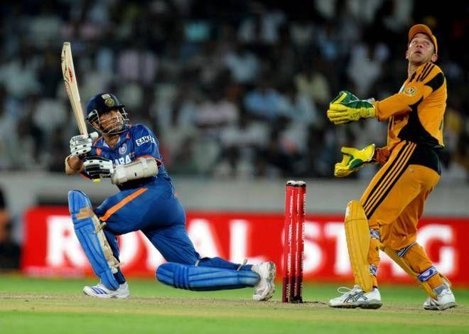 INDvsAUS: ऑस्ट्रेलिया के खिलाफ हैदराबाद के आंकड़ों से परेशान है भारतीय टीम, अब तक सिर्फ इतने मैचों में मिली है जीत 4