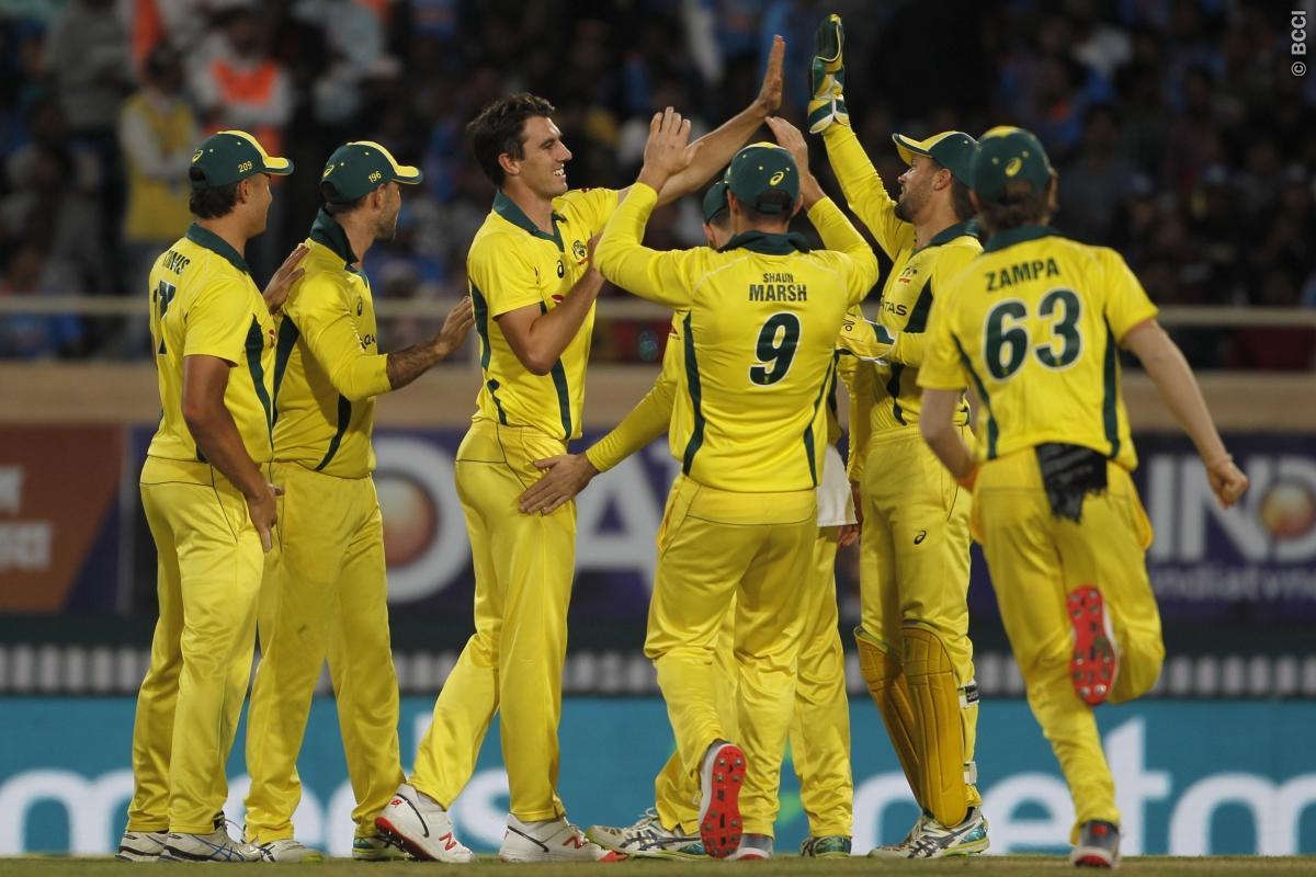 मोहाली में होने वाले भारत के खिलाफ चौथे वनडे में ये होगी ऑस्ट्रेलियाई टीम!