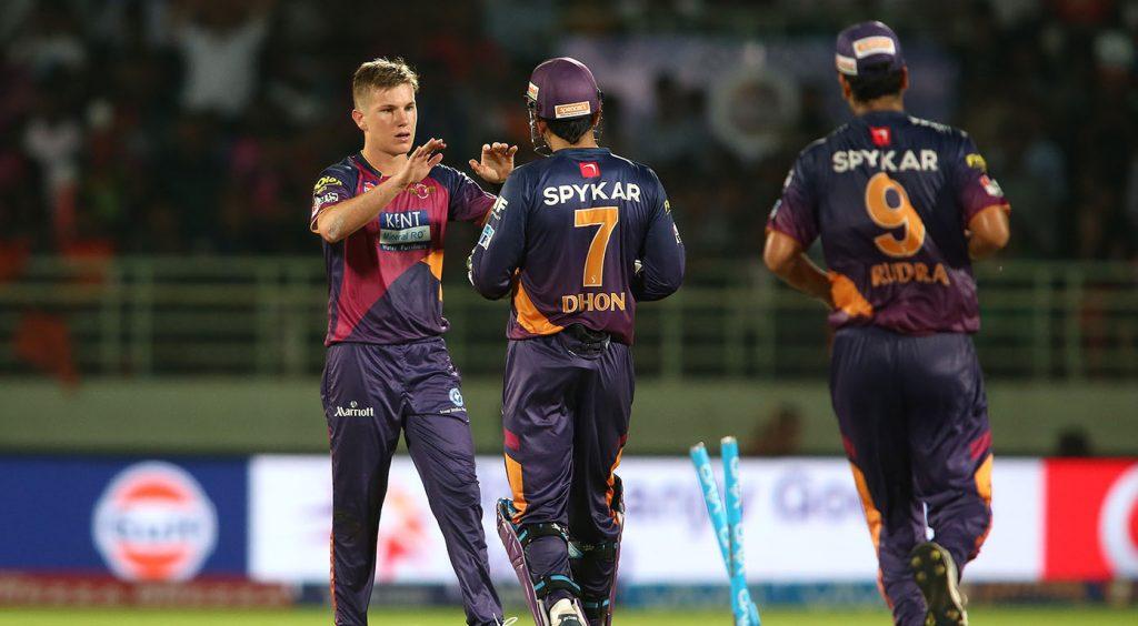 आईपीएल 2019: पिछले 11 सालों से अटूट है ये रिकॉर्ड, आज तक तोड़ नहीं सका कोई खिलाड़ी 4