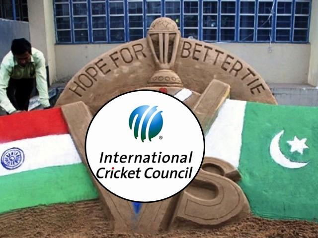 सेना का कैप पहनकर भारत ने खेला था तीसरा वनडे अब, पीसीबी ने आईसीसी के सामने की ये शर्मनाक हरकत