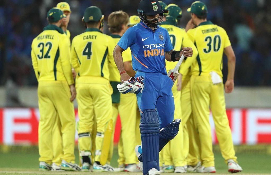 INDvsAUS: एडम जम्पा ने विराट कोहली के अलावा इस बल्लेबाज को बताया सर्वश्रेष्ठ बल्लेबाज 3