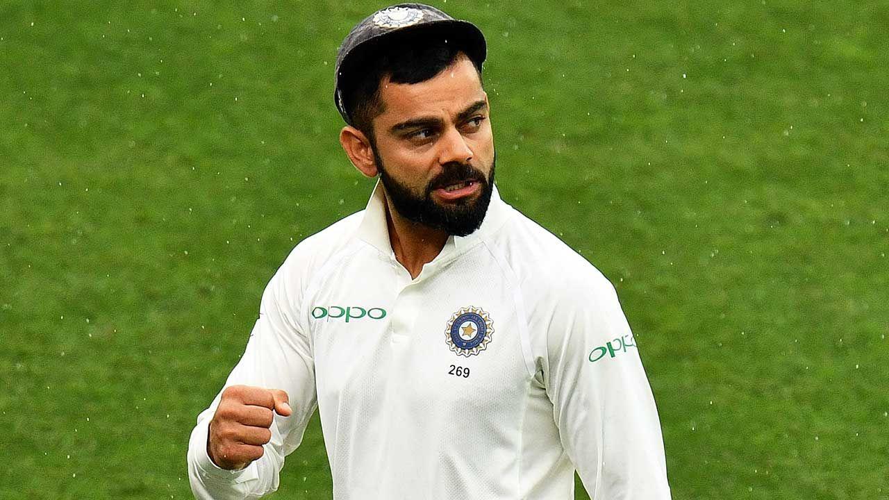 आईसीसी टेस्ट रैंकिंग: टेस्ट में विराट कोहली की बादशाहत को इस दिग्गज से खतरा, देखें कौन किस स्थान पर 23