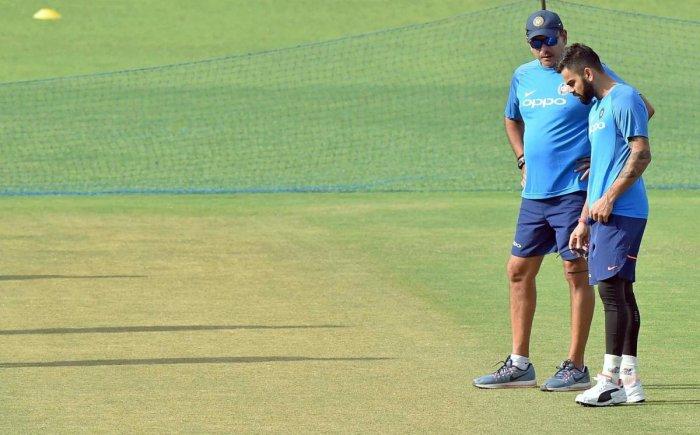 India vs Australia- टॉस रिपोर्ट: ऑस्ट्रेलिया ने टॉस जीता पहले गेंदबाजी का फैसला, भारतीय टीम में दिग्गज की वापसी 3