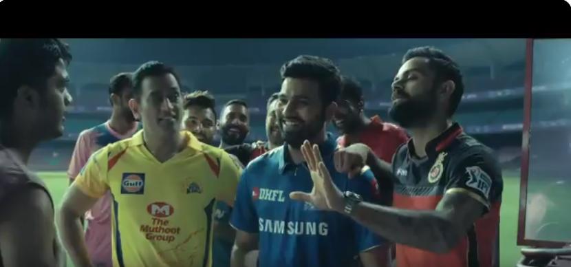 IPL 2019- इंडियन प्रीमियर लीग के इस सीजन का ट्रेलर लॉन्च, थीम नेम है 'गेम बनाएगा नेम' 2
