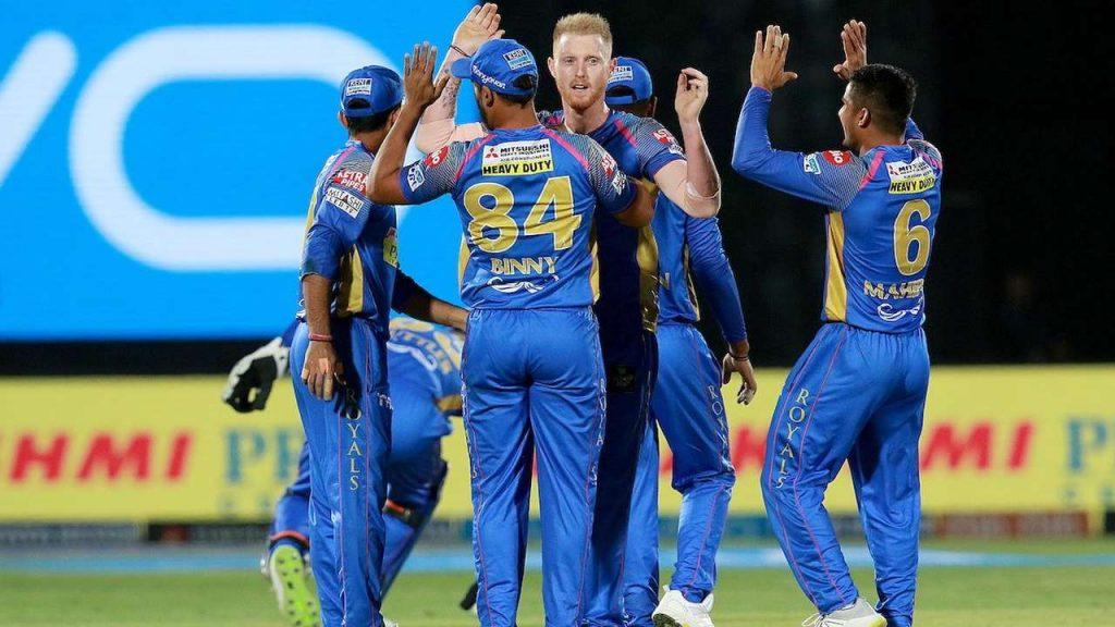 CSKvsRR : धोनी की तूफानी पारी से 8 रन के अंतर से जीता चेन्नई सुपर किंग्स, रहाणे की यह गलती टीम को पड़ी भारी 3