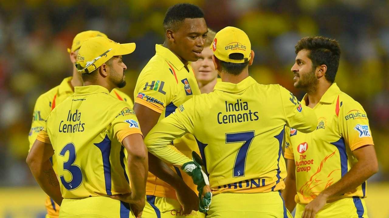 आईपीएल 2019: चेन्नई सुपर किंग्स ने लुंगी एंगीडी की जगह स्कॉट कुग्गेलेइजन को अपने साथ जोड़ा 53
