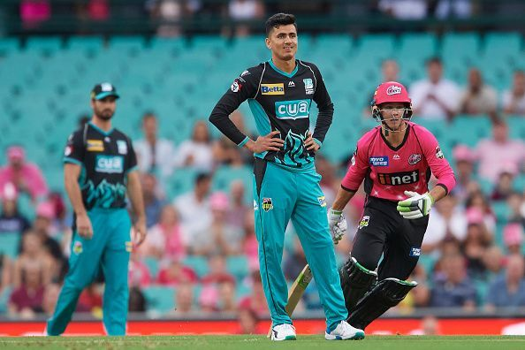 IPL 2019- अंडर-19 के ये पांच विस्फोटक खिलाड़ी इस साल आईपीएल में मचा सकते हैं धमाल 6