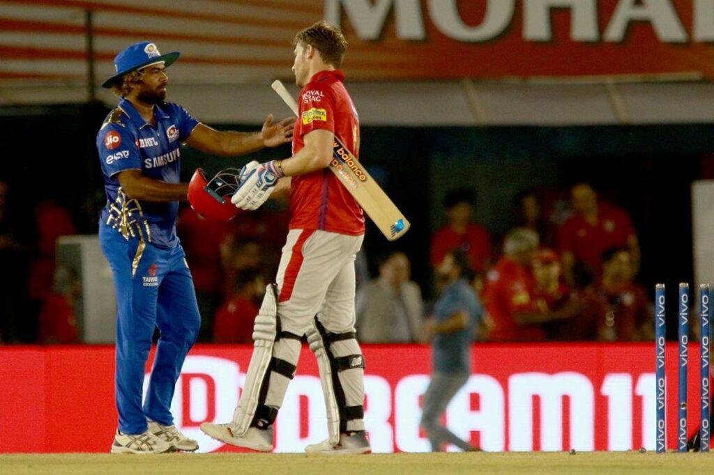 IPL 2019- किंग्स इलेवन पंजाब के खिलाफ मिली हार के बाद अब फूटा रोहित शर्मा का गुस्सा, सीधे तौर पर इन्हें माना हार का जिम्मेदार 1