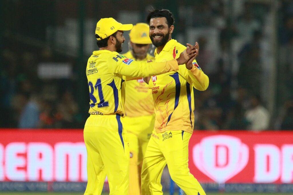 आईपीएल 2019, DCvsCSK: मैच में बनें 8 बड़े रिकॉर्ड, ऐसा करने वाले दूसरे खिलाड़ी बने महेंद्र सिंह धोनी 1