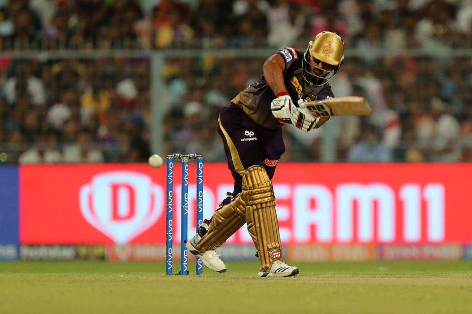 IPL 2019: नितीश राणा ने खोला राज, सनराइजर्स हैदराबाद के खिलाफ इस वजह से की थी पारी की शुरुआत
