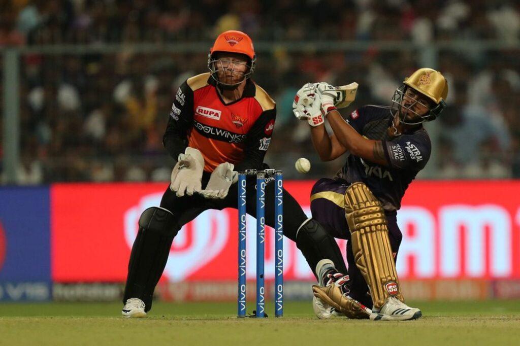 IPL 2019: नितीश राणा ने खोला राज, सनराइजर्स हैदराबाद के खिलाफ इस वजह से की थी पारी की शुरुआत 1