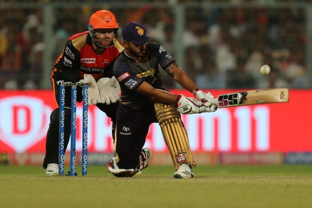IPL 2019: नितीश राणा ने खोला राज, सनराइजर्स हैदराबाद के खिलाफ इस वजह से की थी पारी की शुरुआत 2