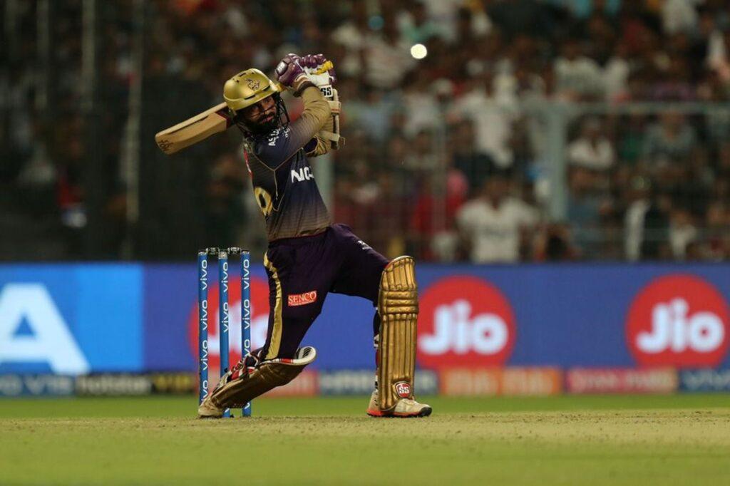 आईपीएल 2019: दिल्ली कैपिटल्स को मात देने इन खिलाड़ियों के साथ उतर सकती है केकेआर 5