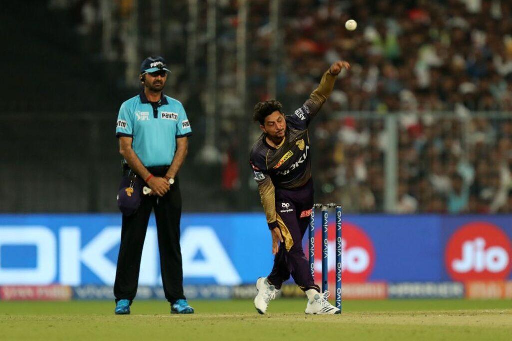 आईपीएल 2019: दिल्ली कैपिटल्स को मात देने इन खिलाड़ियों के साथ उतर सकती है केकेआर 9