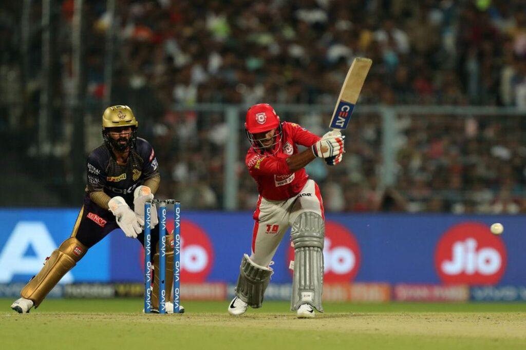 IPL 2019- केकेआर की जीत के बाद पॉइंट टेबल में फिर से हुआ उलटफेर, चेन्नई से छिना नंबर 1 की कुर्सी 1