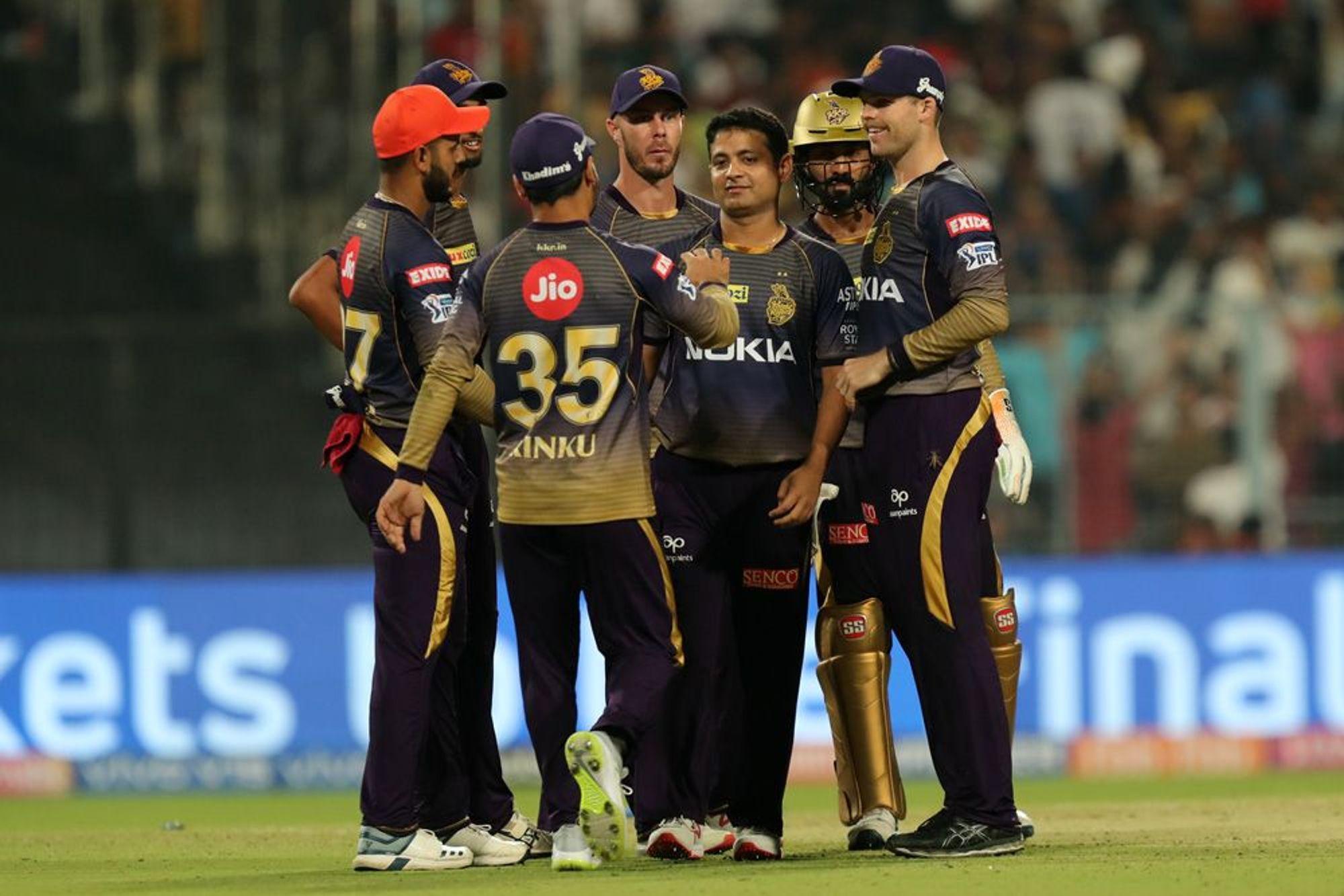 आईपीएल 2019: दिल्ली कैपिटल्स को मात देने इन खिलाड़ियों के साथ उतर सकती है केकेआर
