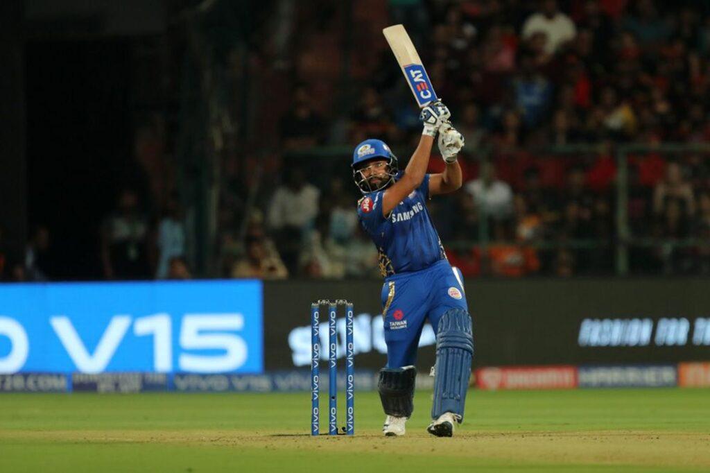 IPL 2019- किंग्स इलेवन पंजाब के खिलाफ मिली हार के बाद अब फूटा रोहित शर्मा का गुस्सा, सीधे तौर पर इन्हें माना हार का जिम्मेदार 2