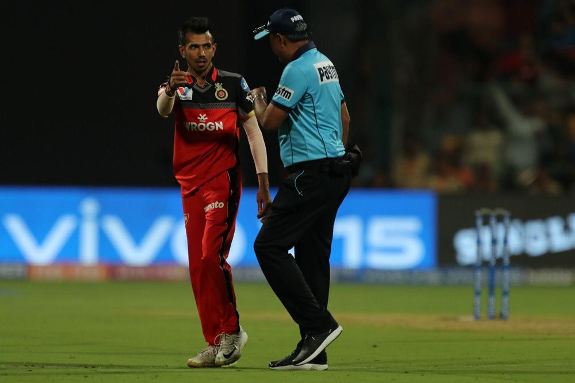 आईपीएल 2019 : युवराज सिंह ने जब लगाए लगातार 3 छक्के तो मैंने स्टुअर्ट ब्रॉड की तरह महसूस किया: युजवेंद्र चहल 4