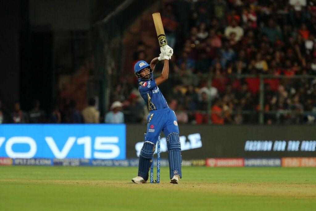 WATCH: नवदीप सैनी ने अपने आईपीएल करियर का सबसे बेहतरीन कैच लेकर क्रुनाल पांड्या को भेजा पवेलियन 4
