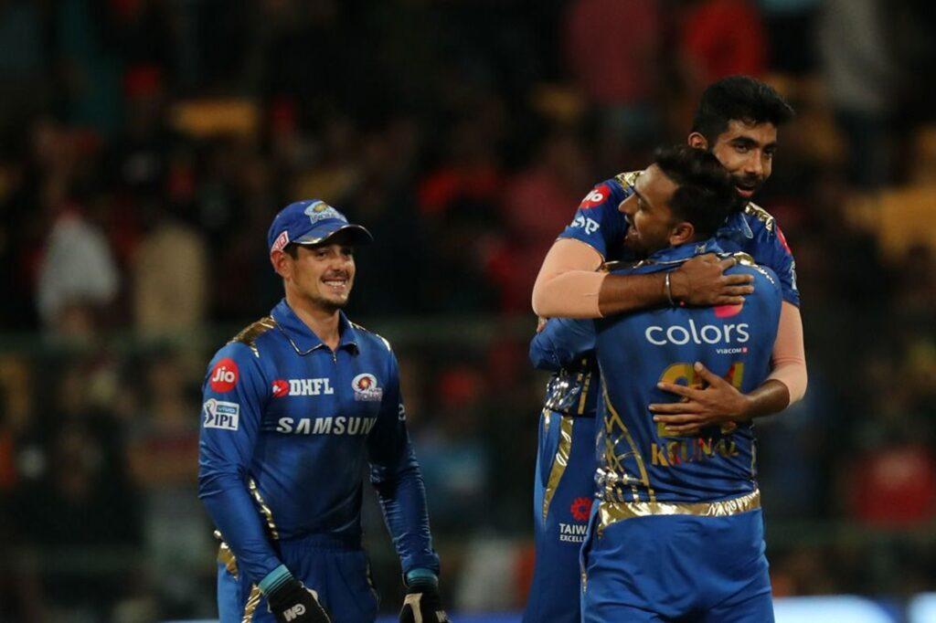 WATCH: अंपायर हैं रॉयल चैलेंजर्स बेंगलुरु के हार के जिम्मेदार, आखिरी गेंद थी नो बॉल 2