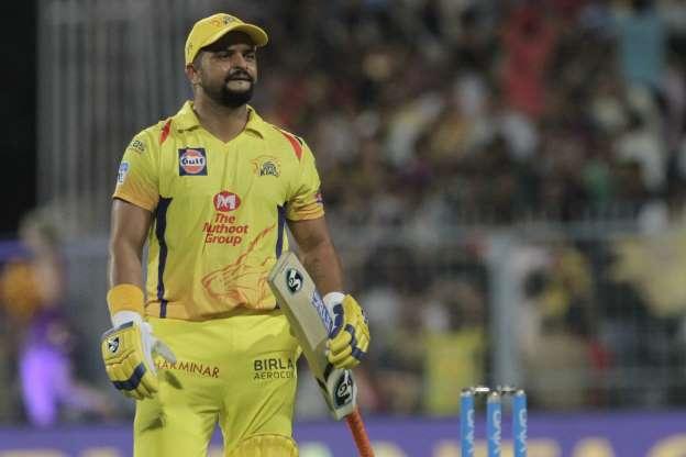 IPL 2019: CSKvsRCB: रॉयल चैलेंजर्स बैंगलोर के खिलाफ पहले मैच में इन 11 खिलाड़ियों के साथ उतर सकती है चेन्नई सुपर किंग्स 4
