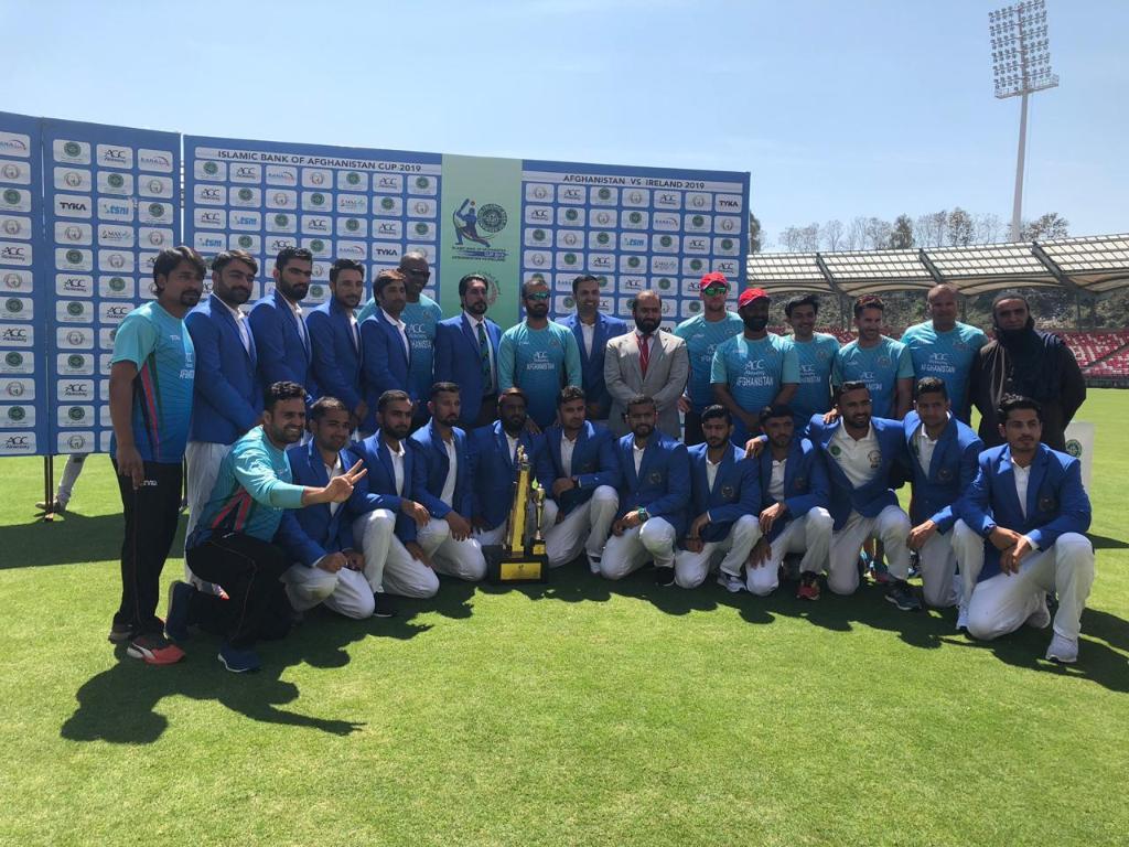 RECORD : जिस रिकॉर्ड को बनाने में भारतीय टीम ने लगा दिए पूरे 20 साल, उसे अफगानिस्तान ने अपने दूसरे ही मैच में बना डाला 4