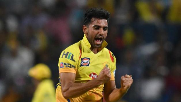 IPL 2019: CSKvsRCB: रॉयल चैलेंजर्स बैंगलोर के खिलाफ पहले मैच में इन 11 खिलाड़ियों के साथ उतर सकती है चेन्नई सुपर किंग्स 9