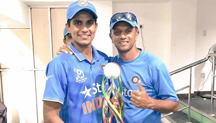 उम्मीद नहीं थी कि इतनी जल्दी मिलेगा भारतीय टीम में मौका: शुभमन गिल 2