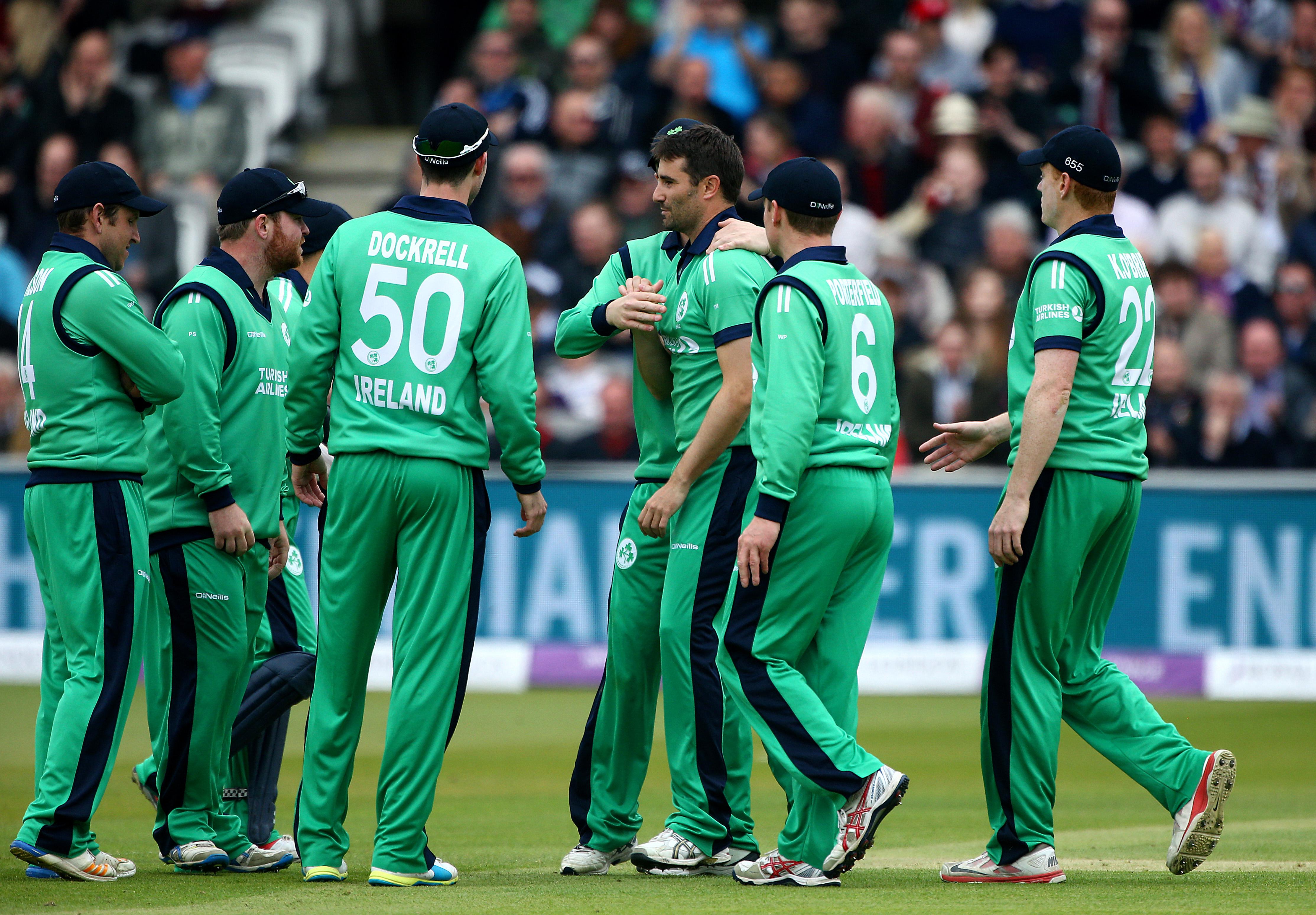 विश्व कप से पहले वेस्टइंडीज, बांग्लादेश की मेजबनी करेगा आयरलैंड