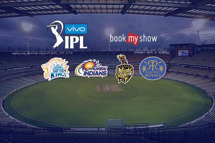 IPL 2019- अब टिकट के लिए नहीं होगी मारामारी, बुक माई शो नहीं बल्कि यहाँ से भी खरीद सकते हैं आईपीएल के टिकट