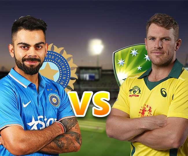 India vs Australia-भारत और ऑस्ट्रेलिया के बीच पहला वनडे हैदराबाद में आज, मौसम पूरी तरह से साफ़