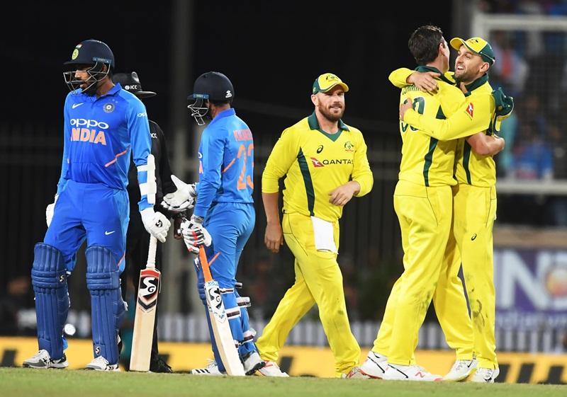 दिल्ली वनडे : निर्णायक मुकाबले में भिड़ेंगे भारत-आस्ट्रेलिया (प्रीव्यू)