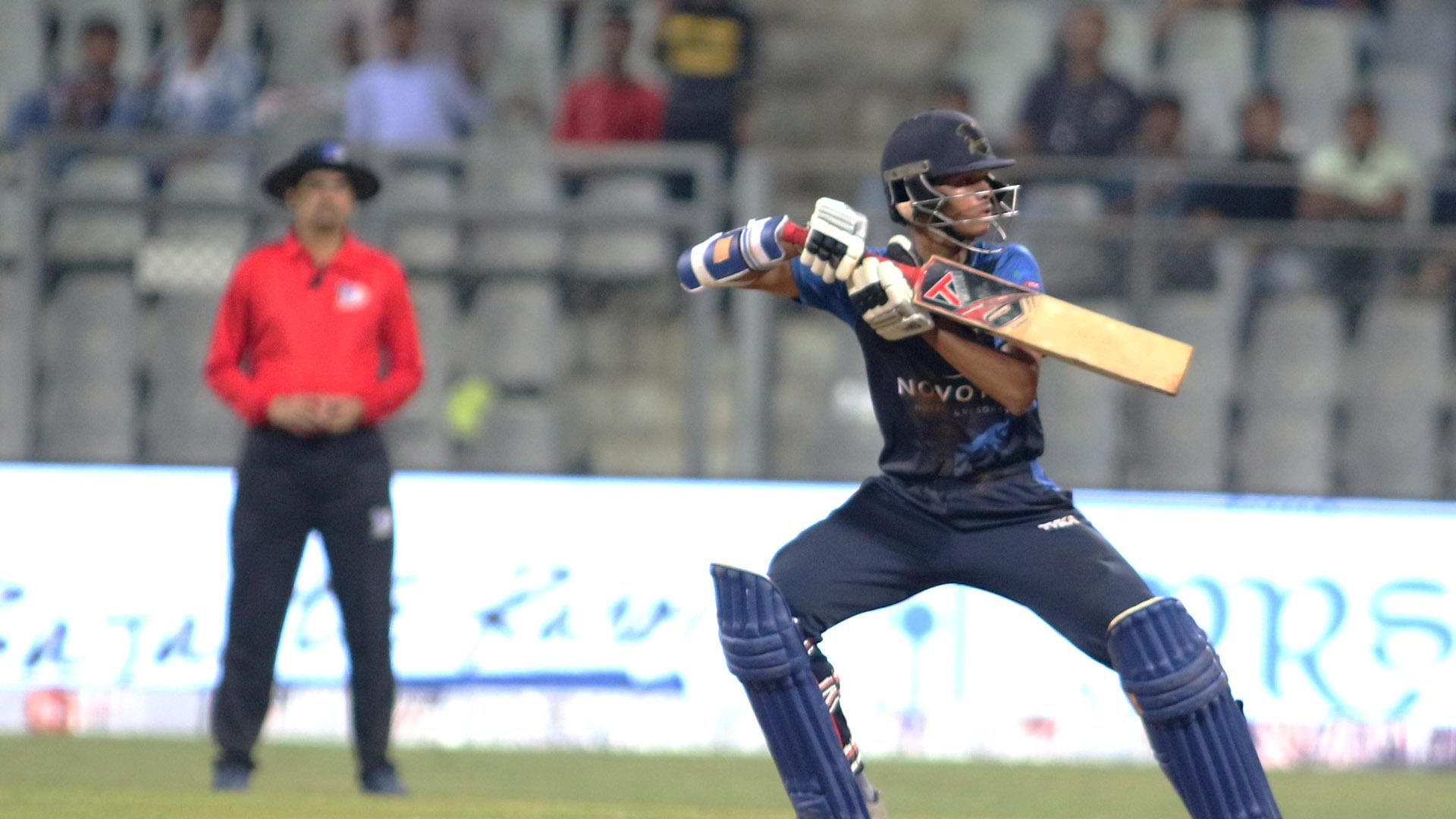 इंडिया अंडर-19 ने दक्षिण अफ्रीका अंडर-19 को 157 रनों से दी करारी शिकस्त, देखें स्कोरबोर्ड