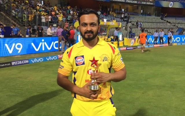 IPL 2019: CSKvsRCB: रॉयल चैलेंजर्स बैंगलोर के खिलाफ पहले मैच में इन 11 खिलाड़ियों के साथ उतर सकती है चेन्नई सुपर किंग्स 5