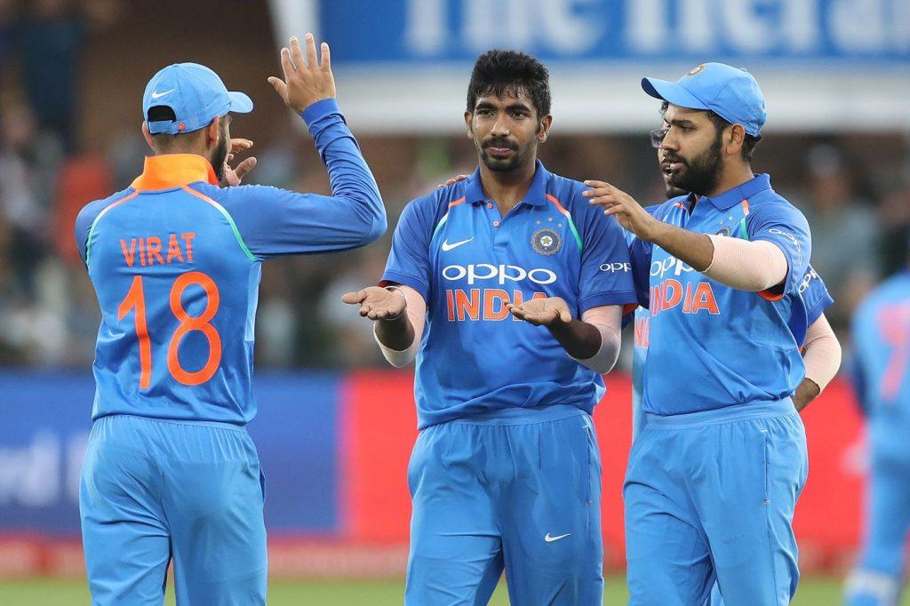 STATS : पांचवे वनडे में बन सकते हैं 10 रिकॉर्ड, रोहित के पास सहवाग को पीछे छोड़ने का मौका 4