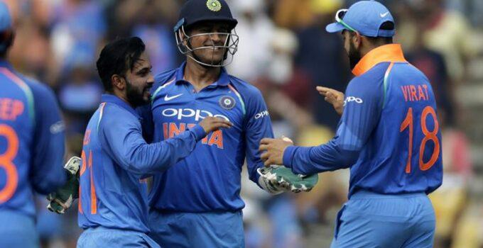 INDIA vs AUSTRALIA: पहले वनडे में शानदार जीत के बाद दूसरे वनडे से इन 3 खिलाड़ियों को बाहर कर सकते हैं विराट कोहली 28
