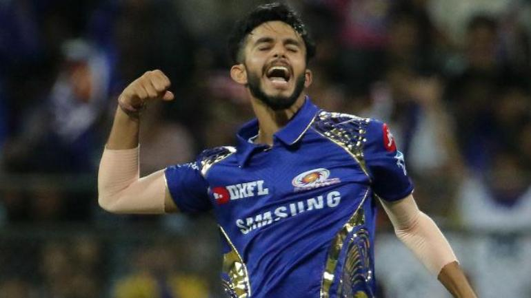 मुंबई इंडियंस ने मयंक मार्कंडेय की जगह दिल्ली कैपिटल्स के इस खिलाड़ी को किया शामिल
