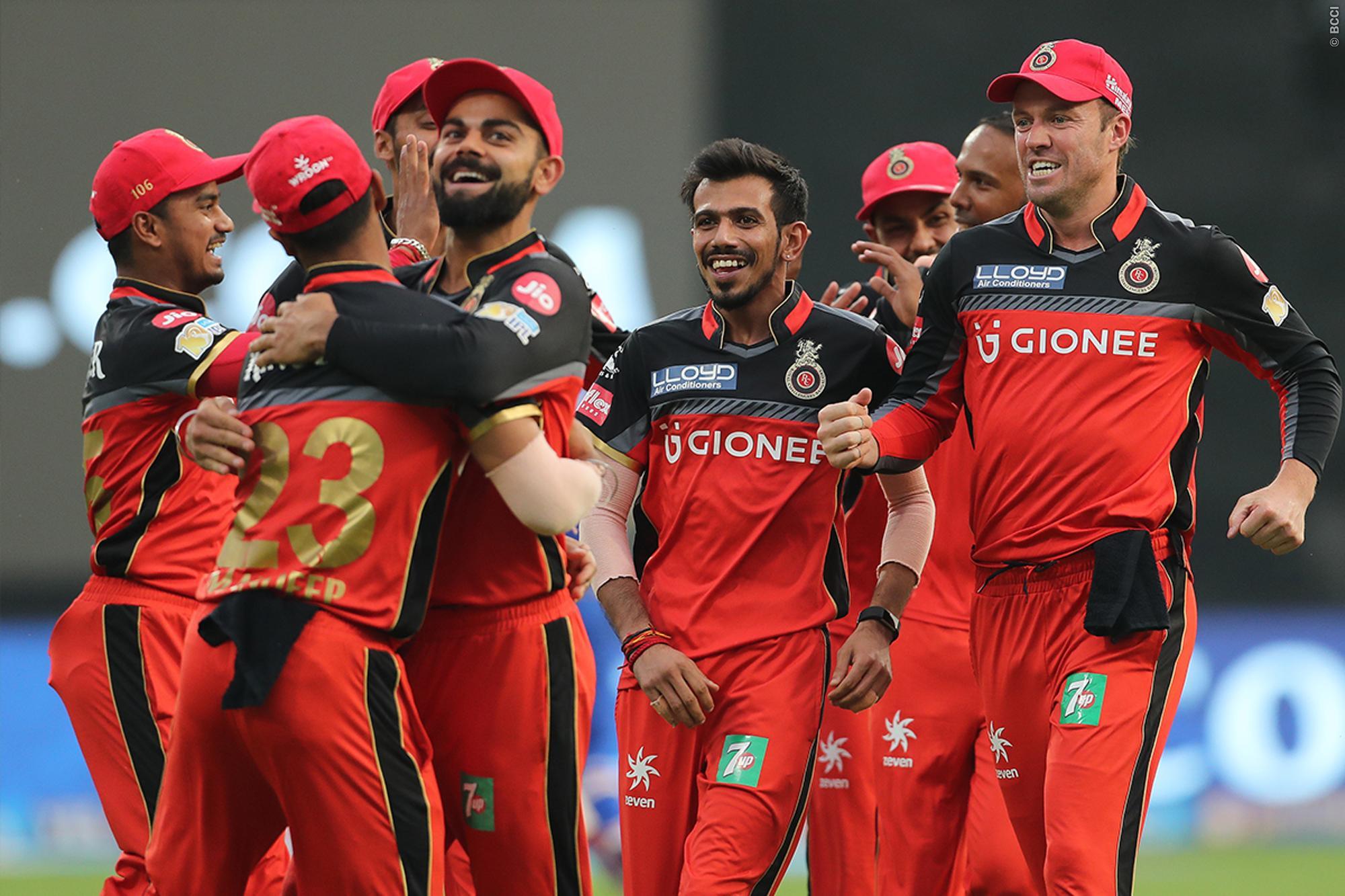 IPL 2019: इस 11 सदस्यीय टीम के साथ मुंबई इंडियंस के खिलाफ उतर सकती है रॉयल चैलेंजर्स बैंगलोर, टीम में होंगे ये 2 बदलाव 26