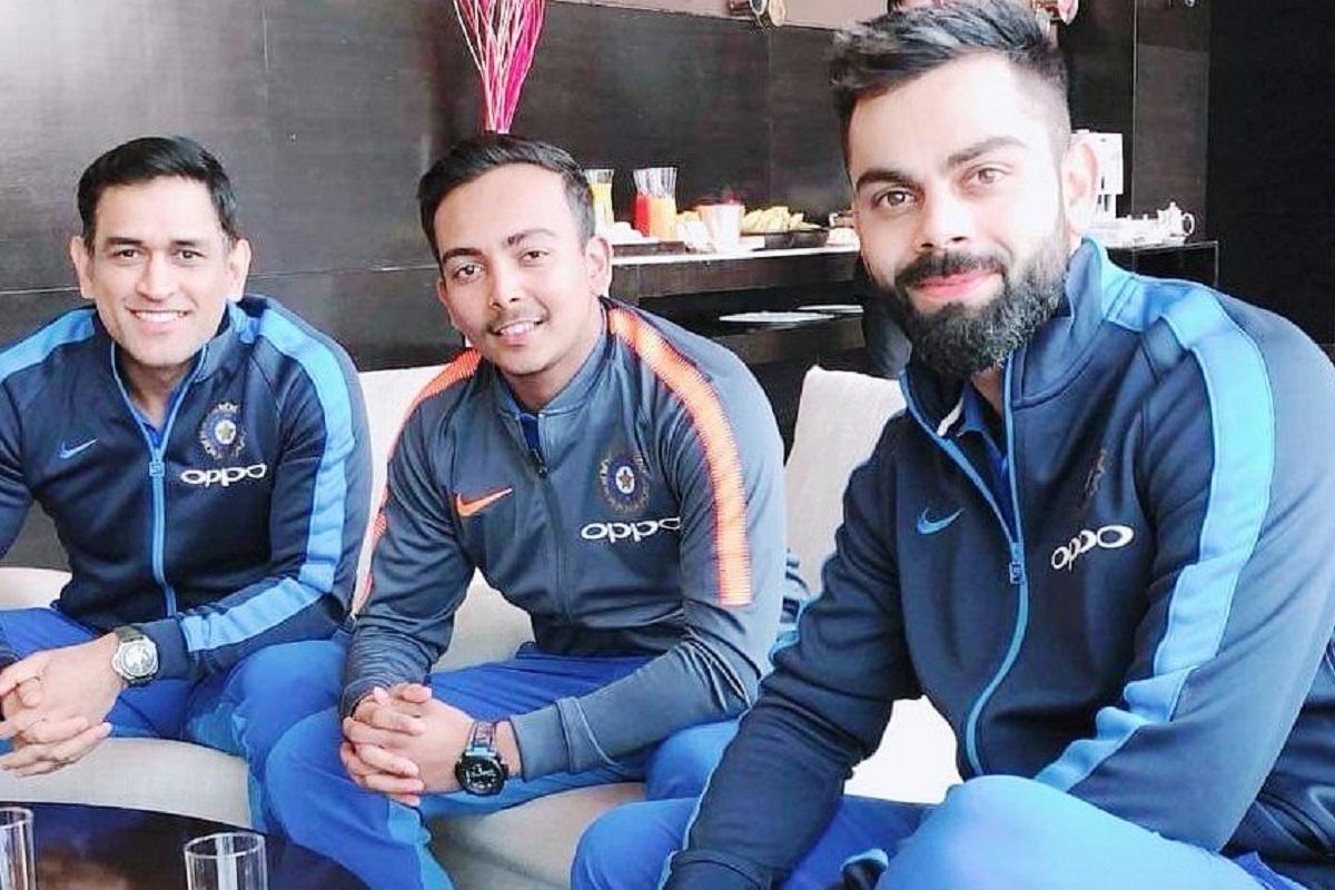 भारतीय क्रिकेट टीम के ड्रेसिंग रूम को लेकर पृथ्वी शॉ ने किया बड़ा खुलासा, सीनियर खिलाड़ी करते हैं जूनियर्स के साथ ऐसा व्यवहार
