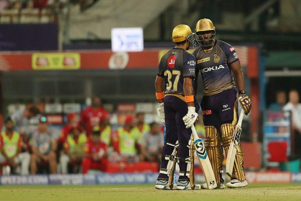 IPL 2019- केकेआर की जीत के बाद पॉइंट टेबल में फिर से हुआ उलटफेर, चेन्नई से छिना नंबर 1 की कुर्सी 2
