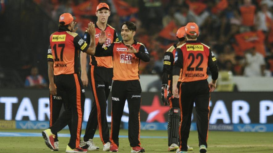 IPL 2019: रॉयल चैलेंजर्स बैंगलोर के खिलाफ इन 11 खिलाड़ियों के साथ उतरेगी सनराइजर्स हैदराबाद! 12
