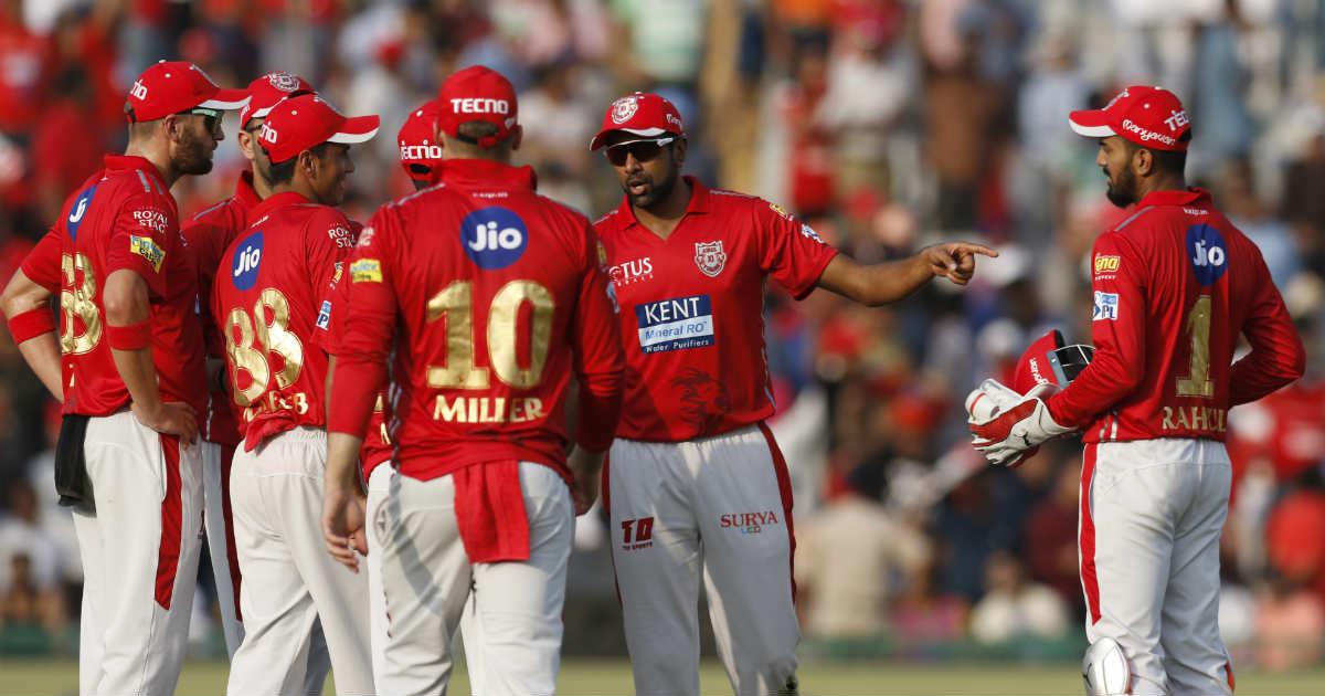 KXIPvsMI : मुंबई इंडियंस के विरुद्ध इन चार विदेशी खिलाड़ियों के साथ मैदान पर उतर सकती हैं किंग्स XI पंजाब