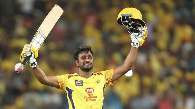 IPL 2019: CSKvsRCB: रॉयल चैलेंजर्स बैंगलोर के खिलाफ पहले मैच में इन 11 खिलाड़ियों के साथ उतर सकती है चेन्नई सुपर किंग्स 3