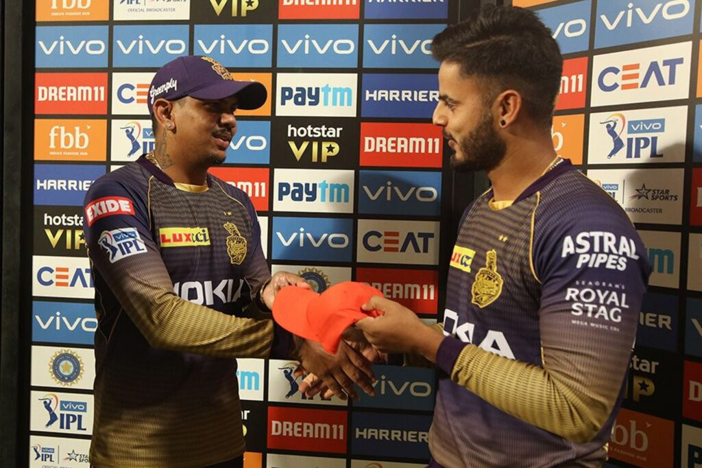 IPL 2019- ऑरेज कैप की रेस में केकेआर का दबदबा, इस अनकैप्ड खिलाड़ी के सिर सजी ऑरेंज कैप 1